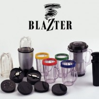 Sharp Blazter Blender - SBTW101P