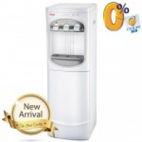 Cosmos Dispenser Galon Bawah Silver – CWD7890