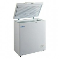 Aqua Sanyo Chest Freezer - AQF100W