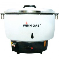 Winn Gas Rice Cooker 10 Liter - RC50A