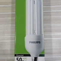 Philips Lampu Essential 50 Watt