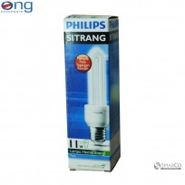 Philips Lampu Sitrang 11 Watt