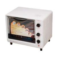 Maspion Electric Oven - MOT600