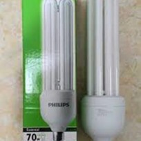 Philips Lampu Essential 70 Watt