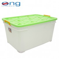Shinpo Container Box CB195