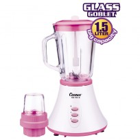 Cosmos Blender Glass 1.5 Liter 380 Watt – CB721G
