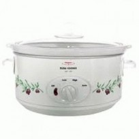 Maspion Slow Cooker 3.5 Liter - MSC1835