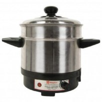 Maspion Multi Cooker 0.75 Liter - MEC2750