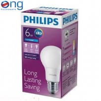 Phillips Lampu Led 6 Watt