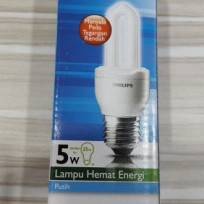 Philips Lampu Sitrang 5 Watt