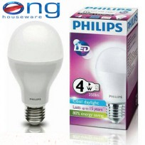 Phillips Lampu Led 4 Watt
