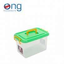 Shinpo Container Box